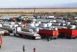 صادرات ۹۲ میلیون دلاری کالا از رفسنجان