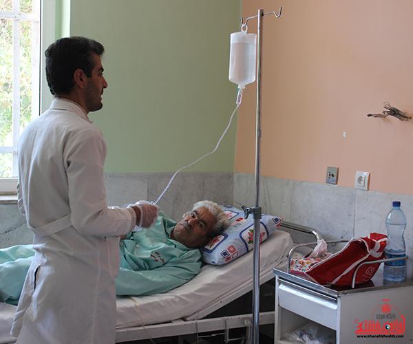 کلینیک ویژه دندانپزشکی در رفسنجان راه اندازی می شود/هدف ما در بخش سلامت کسب رضایت مردم است