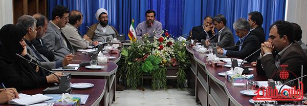 دبیرخانه ستاد مثلث توسعه یکی از بهترین ستادهای استان کرمان است