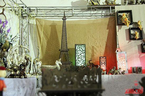 دومین نمایشگاه صنعت ساختمان و خانه مدرن در رفسنجان (16)