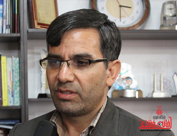 حضور ۹۵ درصدی اساتید و شیمی دانان رفسنجان و کرمان در هفدهمین کنگره شیمی ایران