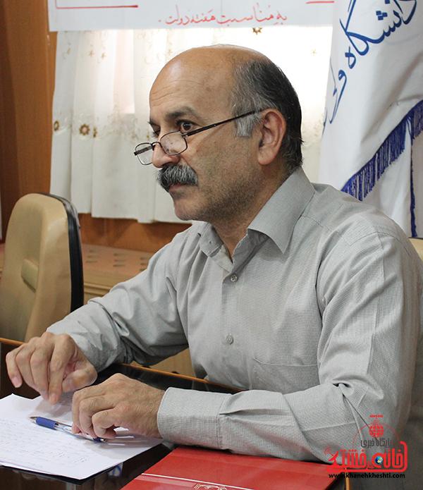رشد 59 درصدی مقالات ISI در دانشگاه ولیعصر (عج) رفسنجان