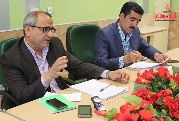بیمارستان ۹۶ تختخوابی امام حسین (ع) در رفسنجان احداث می شود