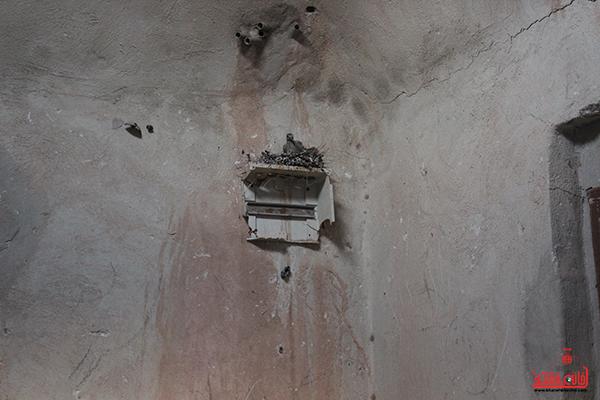 17روستای احمدآباد رضوی رفسنجان