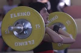 اعزام سه نوجوان وزنه بردار رفسنجانی به مسابقات قهرمانی کشور
