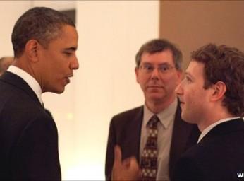 آغاز سقوط کاربران و مرگ فیس بوک