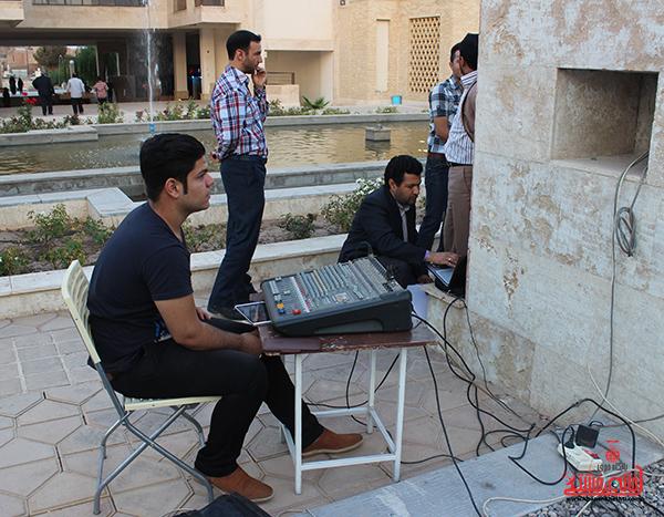 جشنواره فیلم مقاومت رفسنجان10