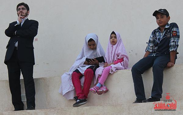 جشنواره فیلم مقاومت رفسنجان11
