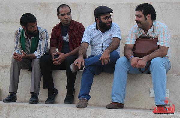 جشنواره فیلم مقاومت رفسنجان12
