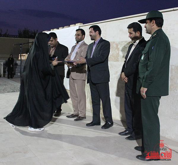 جشنواره فیلم مقاومت رفسنجان2