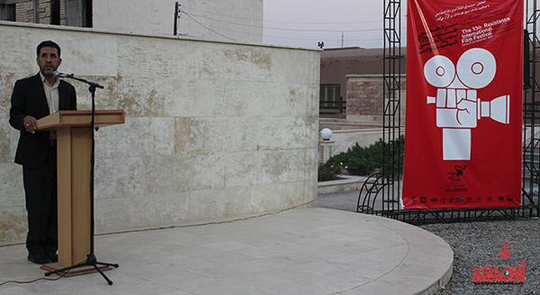 جشنواره فیلم مقاومت رفسنجان4