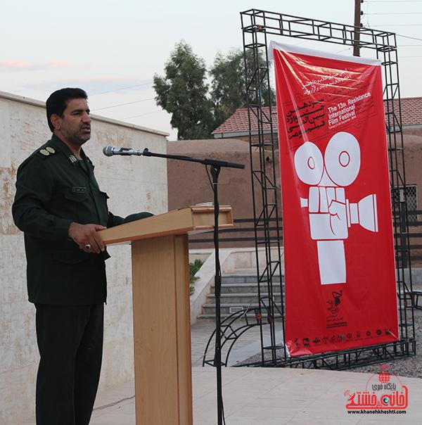 جشنواره فیلم مقاومت رفسنجان6