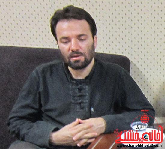 جشنواره بین المللی فیلم مقاومت مهم ترین جشنواره موضوعی ایران است