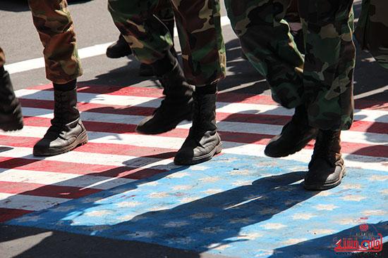 رژه نیروهای مسلح رفسنجان-خانه خشتی (6)