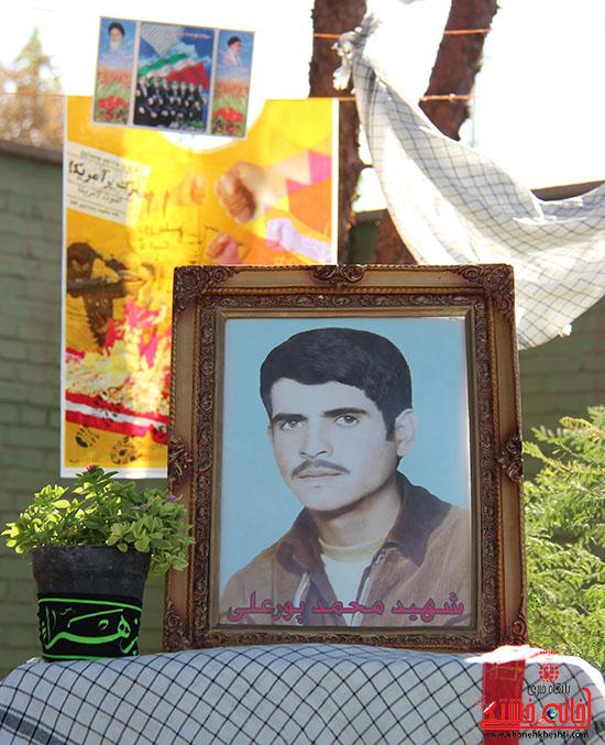 زنگ مهر در مدارس رفسنجان-خانه خشتی (4)
