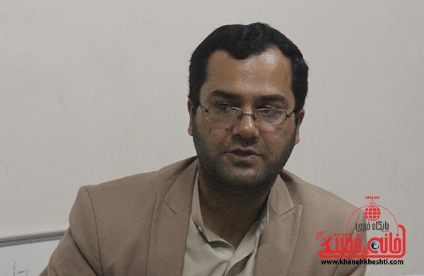 نمایش فیلم های جشنواره مقاومت در رفسنجان
