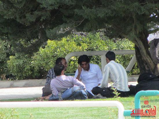 مصوبات ستاد ساماندهی کارگران رفسنجان از حرف تا عمل-خانه خشتی (3)