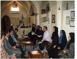 پیشگیری از ورود آسیب های اجتماعی به روستاها از برنامه های آینده انجمن میراب رفسنجان است