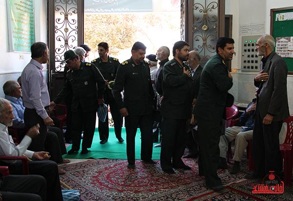 10یادواره شهدای مسجد جوادیه رفسنجان