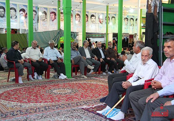 2یادواره شهدای مسجد جوادیه رفسنجان