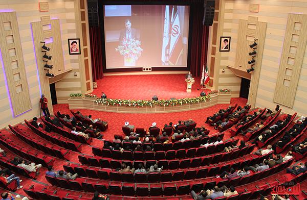 اولین کنگره ملی شهدای شیمی در دانشگاه ولیعصر (ع) رفسنجان آغاز بکار کرد