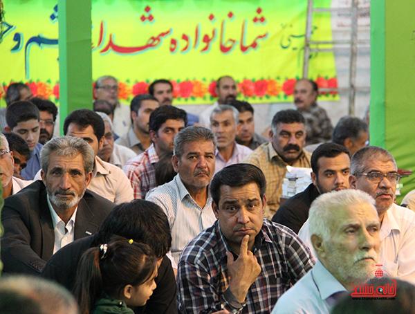 9یادواره شهدای مسجد جوادیه رفسنجان