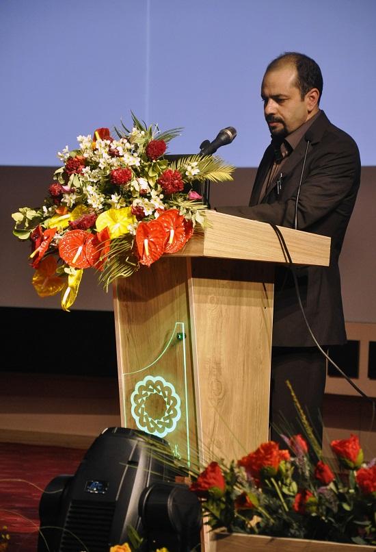 ۵۷۲ مورد از مقالات ارسالی به هفدهمین کنگره شیمی کشور در رفسنجان پذیرش شد