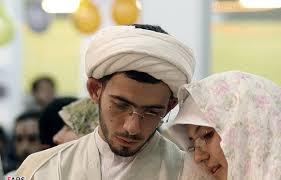 همسران طلاب و روحانیون رفسنجان در مسیر رسالت طلبگی قدم می گذارند