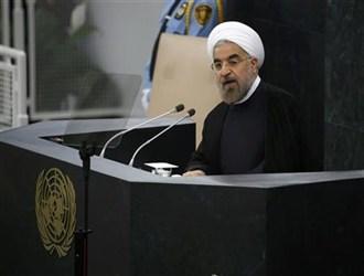 آقای روحانی! از نقش پررنگ آمریکا در کشتار کودکان غزه و حمایت آن ها از داعش در سازمان ملل سخن بگویید