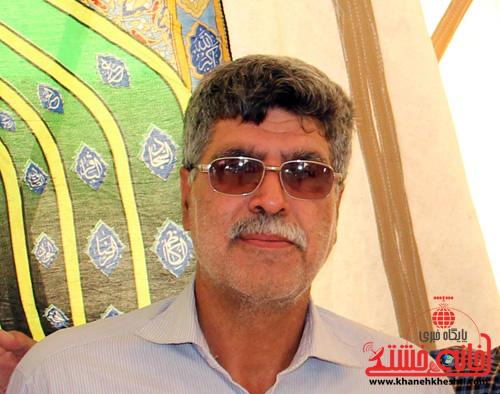 هیات های مذهبی جوانان را درک کنند و به آنها شخصیت دهند تا امام حسینی شوند