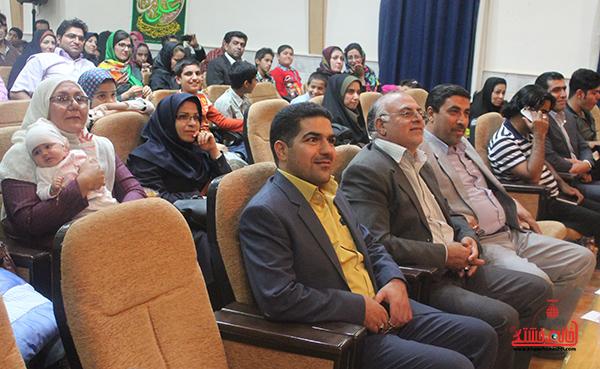 جشن عید غدیر در شرکت نفت رفسنجان10