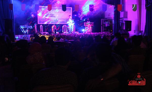 جشن عید غدیر در شرکت نفت رفسنجان12