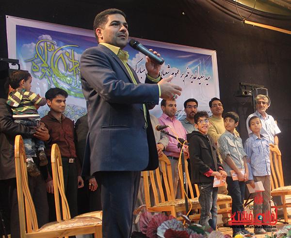 جشن عید غدیر در شرکت نفت رفسنجان14