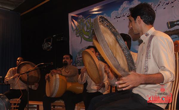 جشن عید غدیر در شرکت نفت رفسنجان4