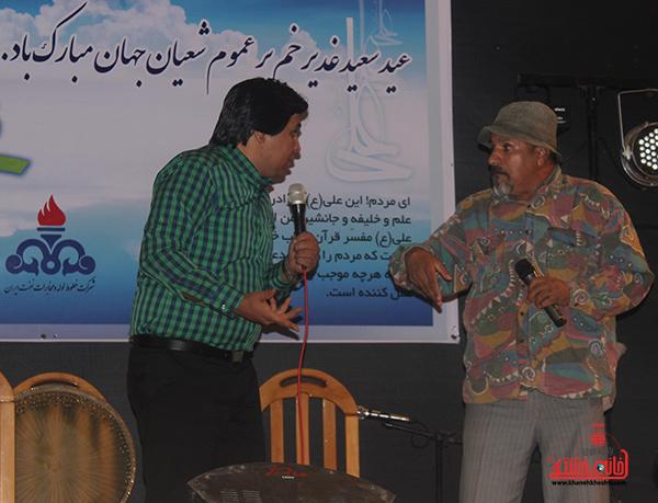 جشن عید غدیر در شرکت نفت رفسنجان6