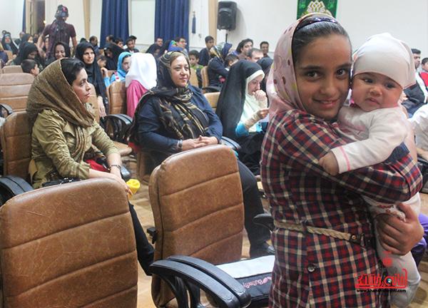 جشن عید غدیر در شرکت نفت رفسنجان9