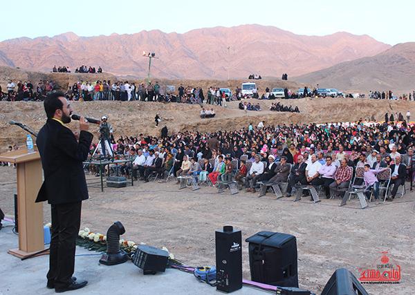 جشن ولایت در روستای اودرج رفسنجان13
