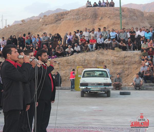 جشن ولایت در روستای اودرج رفسنجان14