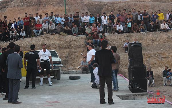 جشن ولایت در روستای اودرج رفسنجان18