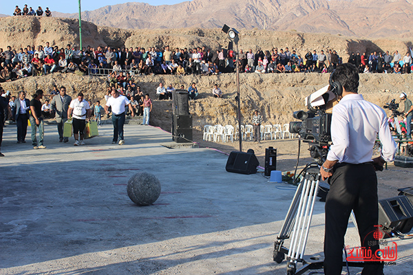 جشن ولایت در روستای اودرج رفسنجان19