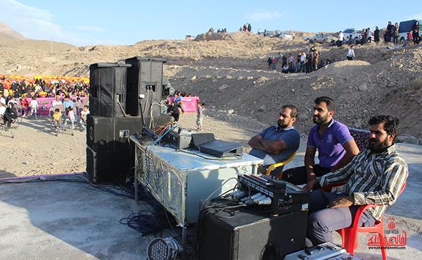 جشن ولایت در روستای اودرج رفسنجان20