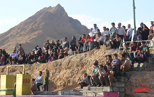 جشن ولایت در روستای اودرج رفسنجان21