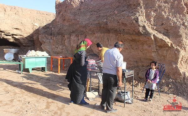 جشن ولایت در روستای اودرج رفسنجان25