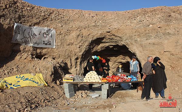 جشن ولایت در روستای اودرج رفسنجان26