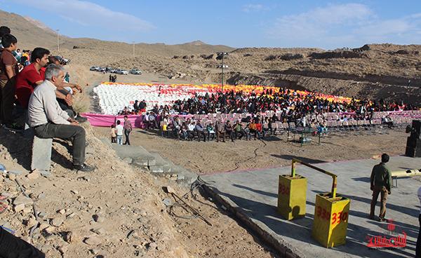 جشن ولایت در روستای اودرج رفسنجان31