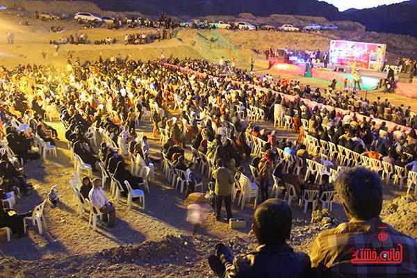 جشن ولایت در روستای اودرج رفسنجان7