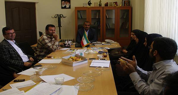 تشویق و تبلیغ فرهنگ کار کردن از انتظارات اداره فرهنگ و ارشاد رفسنجان