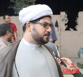 شیخ علی هاشمیان