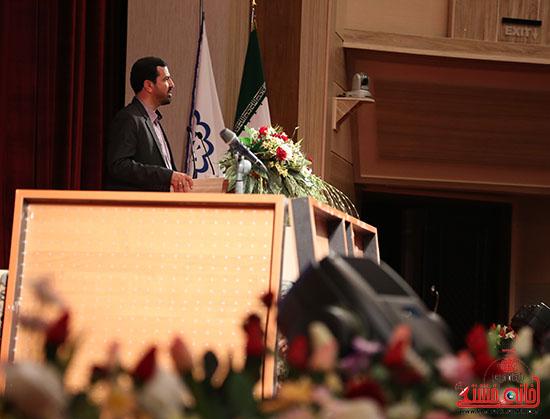 محفل انس با قرآن-رفسنجان-خانه خشتی (2)
