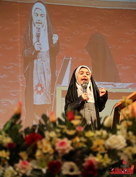 محفل انس با قرآن-رفسنجان-خانه خشتی (3)